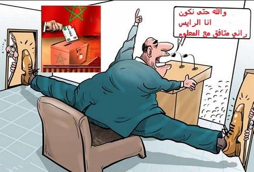نتيجة بحث الصور عن الاحزاب السياسية بالمغرب